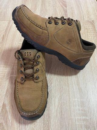 Zapatos Timberland talla 44