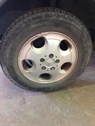 Neumáticos 195 70 15 104/102r