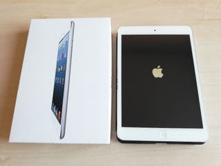 iPad mini segunda generación