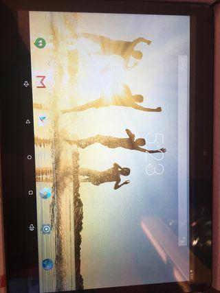 """Tablet 9,6"""" como nueva"""