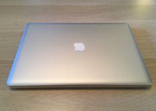 Macbook pro mejorado!