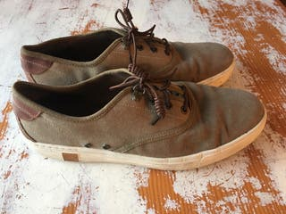 Zapatos Timberland hombre