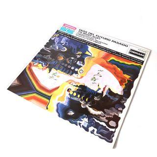 Vinilo de The Moody Blues, Dias Del Futuro Pasado