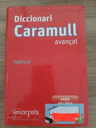 Diccionario Caramull