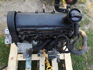 Motor Bfq Audi A3 1.6 8v
