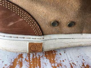 Zapato Timberland