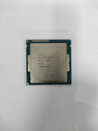 CPU Intel I5 - 4440