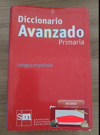 Diccionario Avanzado