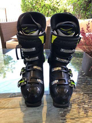 Botas esqui ATOMIC Prime 100