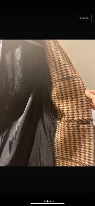 Coat( Dolores ) Spanish luxury brand