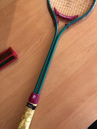 Raqueta rox pro