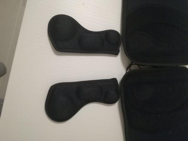 soporte lumbar ajustable FUTURO
