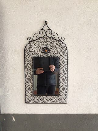 Espejo