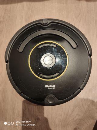 Roomba 650 robot aspirador