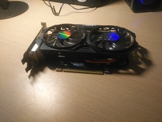 Tarjeta gráfica Gigabyte Geforce GTX 750 ti