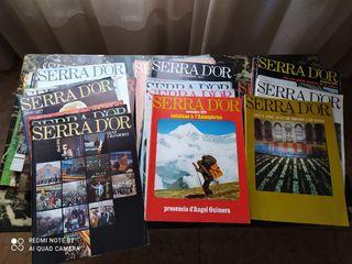 Revista Serra d'Or