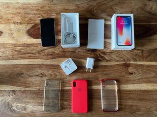 iPhone X perfecto
