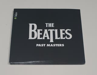 THE BEATLES / 2CD / PAST MASTERS