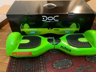 Hoverboard NILOX SYG-050
