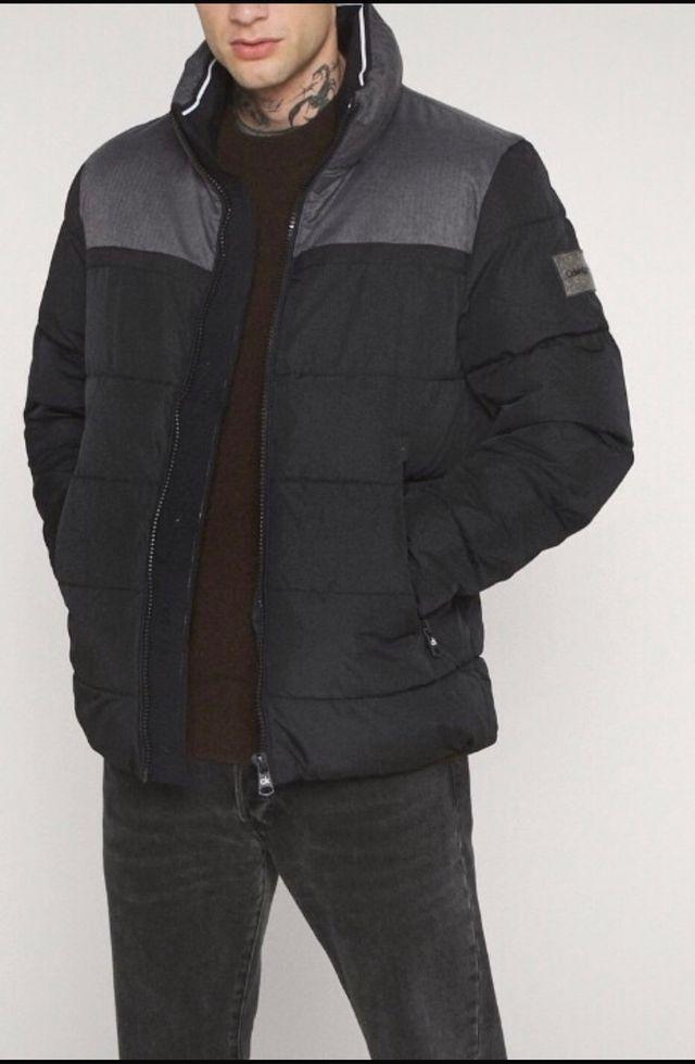Chaqueta de invierno Calvin klein XS