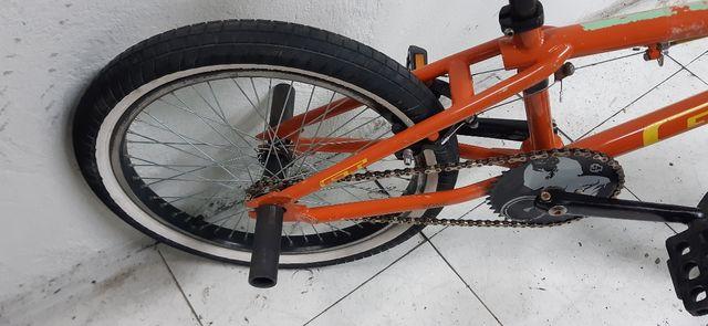 BMX GT