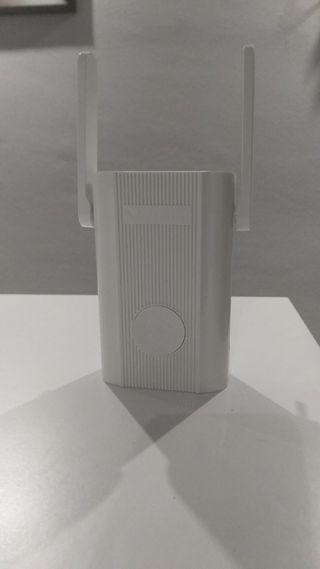 Repetidor señal wifi 2,4G y 5G