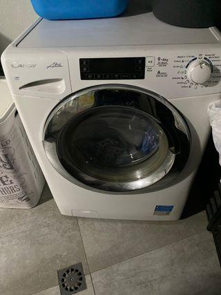 Lavadora secadora CANDY Mod. ALISÉ
