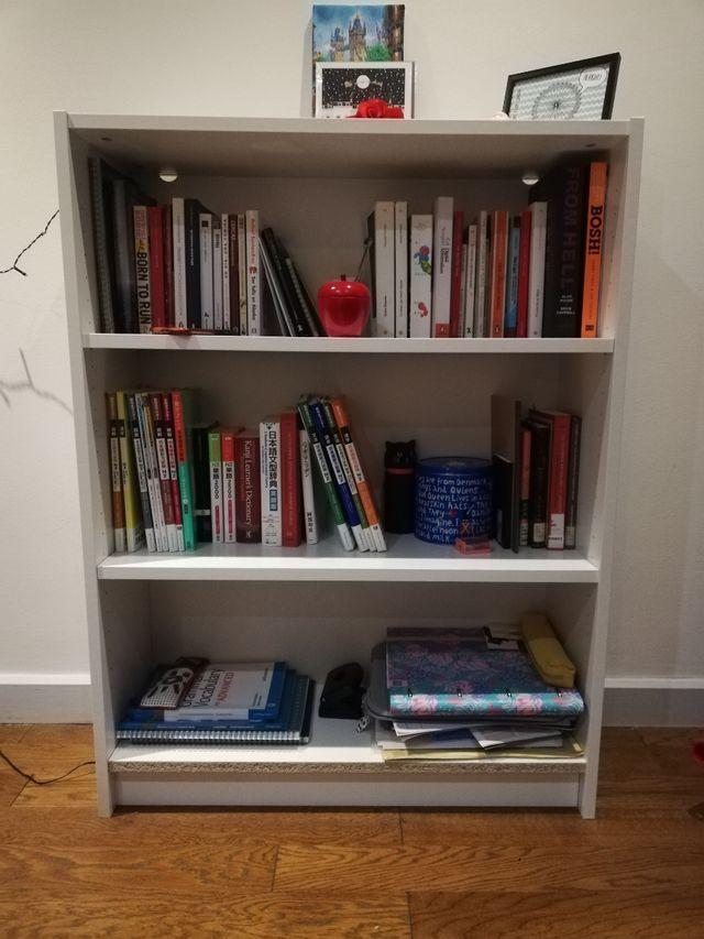 Ikea Book shelf (Billy)