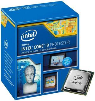 Procesador i3 de 4 generación Intel® Core i3-4160