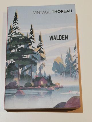 Walden. (Thoreau).