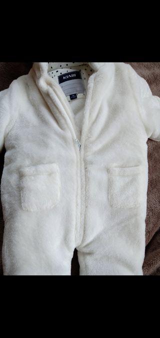 Buzo polar bebé unisex