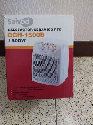calefactor ceramico