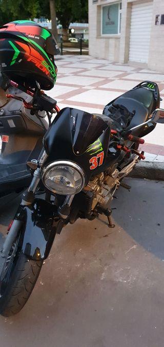 Honda CB600 HORNET 2005
