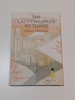 The last children of Tokyo.