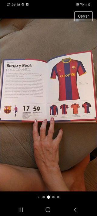 1000 camisetas de futbol