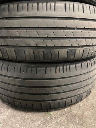 Neumáticos 215 55 r17