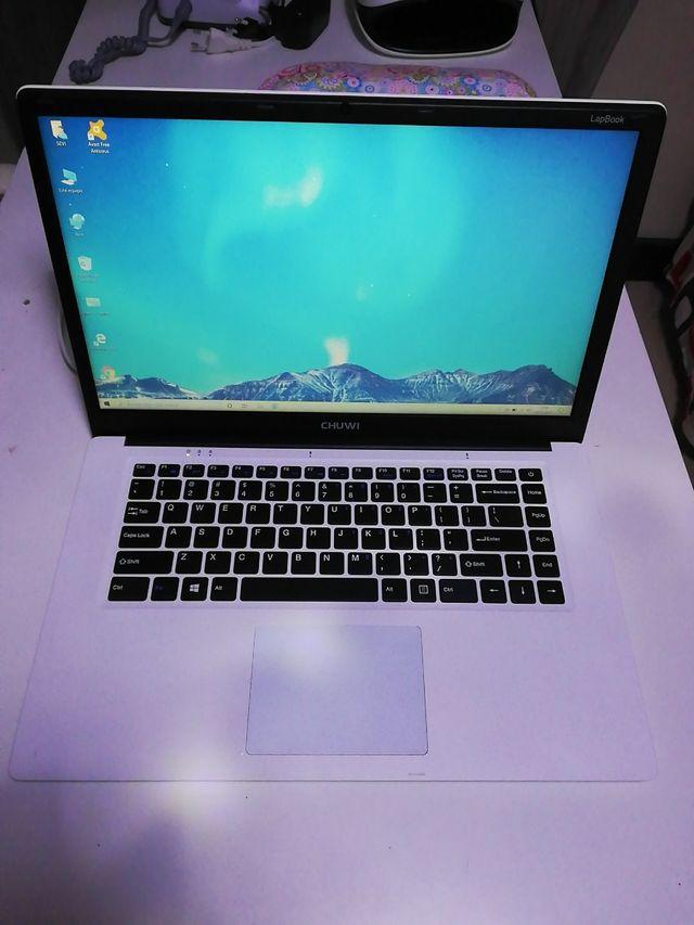 ordenador portátil CHUWI