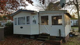 Casa movil 11x4 m 2 dormitorios climalit
