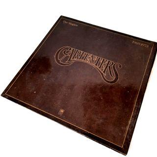 Vinilo Carpenters, The Singles 1969-1973