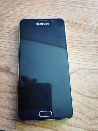 Samsung Galaxy A5 2016 Libre