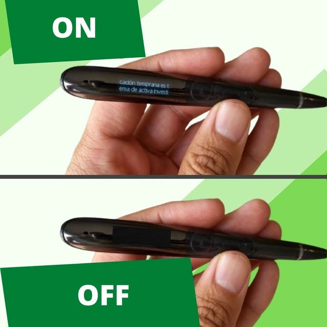 Cheating Pen For Exams or Test Smart Pen