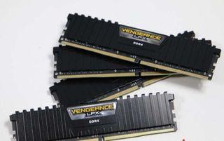 Ram Corsair vengance LPX 16GB