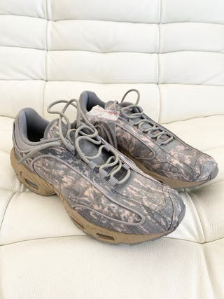 Nike air Max tailwind IV SP (taille 46)