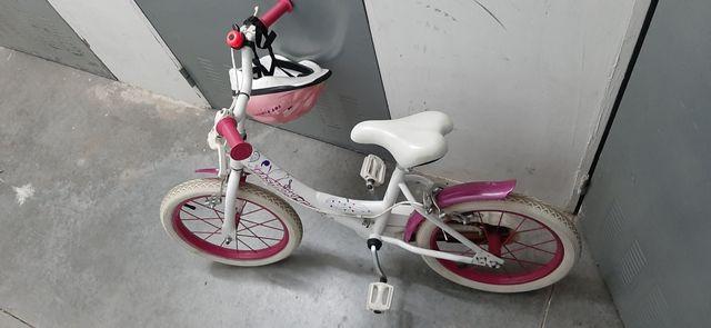 bici de niña