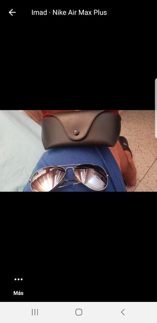 Gafas Rayban de hombre
