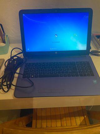 """Ordenador portatil HP 16"""""""