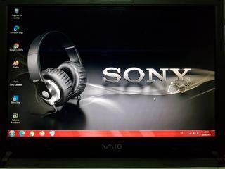 Portátil Sony Vaio ( leer el anuncio bien )