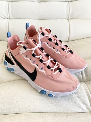 Nike react element 55 (taille 40,5)
