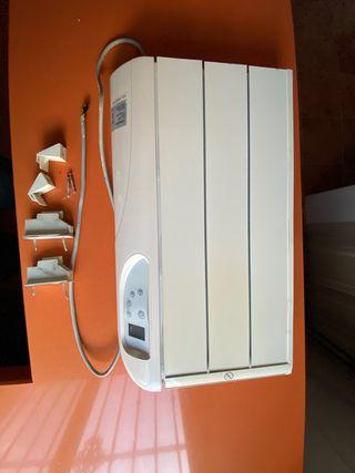Vendo radiador 600w