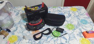 Gafas FPV EV200D